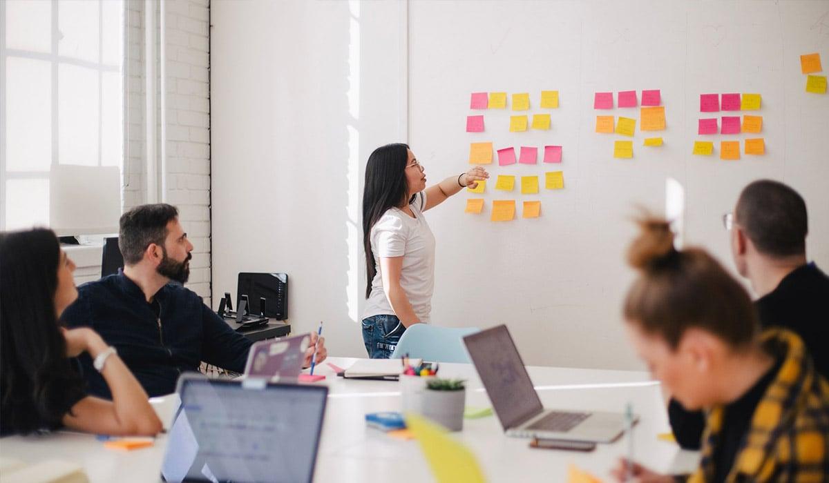 Kanban: organiza tu trabajo y mejora tu productividad