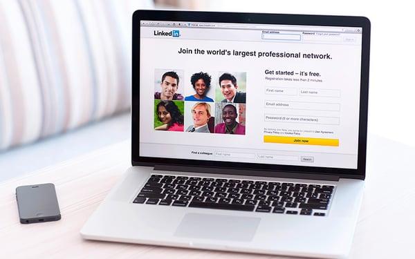Cómo mejorar tu red en Linkedin