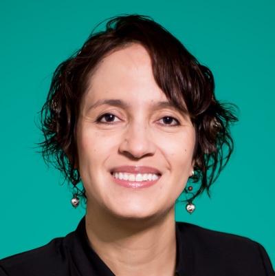 Diana Salazar Vicepresidente de Talento en Pragma