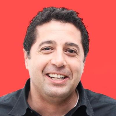 Gregorio Patiño Vicepresidente de nuevos negocios en Pragma