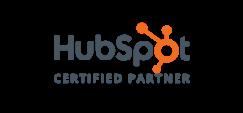 HubSpot Certified Partner Pragma