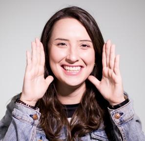 Tatiana García Equipo Audiovisual
