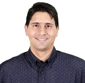 Daniel Osorio  Equipo Comercial Pragma