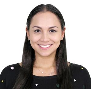 Diana Burbano Equipo Comercial Pragma