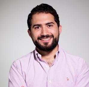 Pedro Olarte Equipo Comercial Pragma