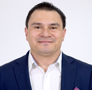 Rodrigo Gamba Equipo Comercial Pragma