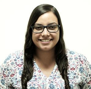 Ana Maria Martinez Equipo de Comunicaciones