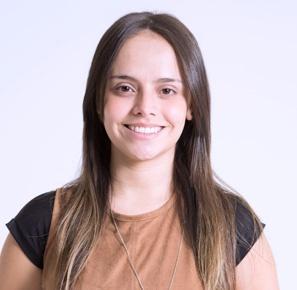 Valentina Ramírez Equipo de Comunicaciones