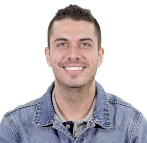 Andrés Aristizabal equipo creatividad de Pragma