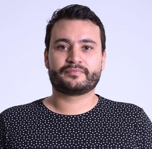 Juan David Ortiz SEO Specialist Equipo de Datos Pragma