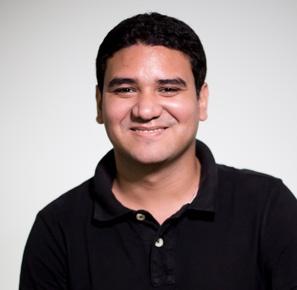 Cristian Castillo Equipo de desarrollo Pragma