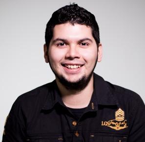 Luis Quintero Equipo de desarrollo Pragma