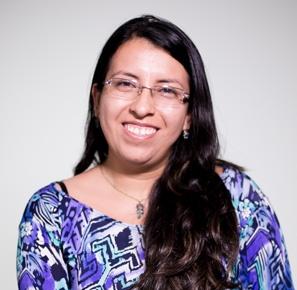 María Romero Equipo de desarrollo Pragma