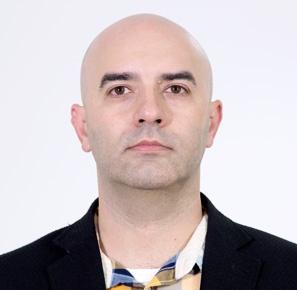 Alexander Ramirez Líderes de equipo Prarma