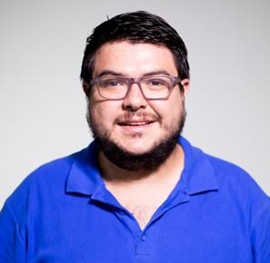Augusto Cardona Líderes de equipo Prarma