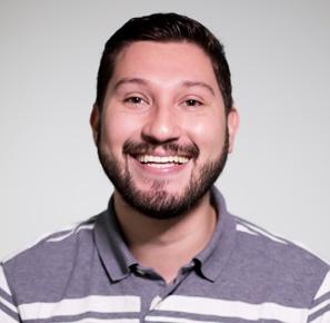 Daniel Salamanca Líderes de equipo Prarma