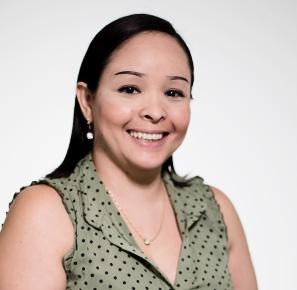 Ángela Pérez Equipo de Soporte