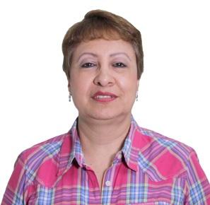 Dora Zapata Equipo de Soporte