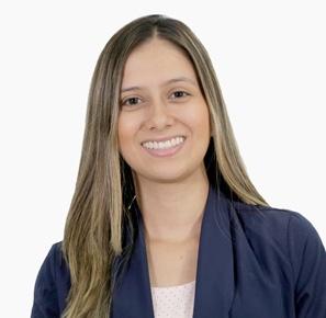 Maritza Sánchez Equipo de Soporte