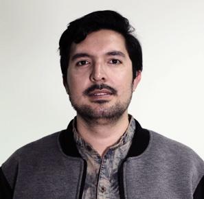 Oscar Rodríguez Equipo de Diseño