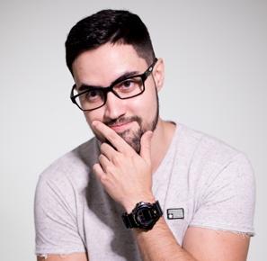 Steven González Equipo de Diseño