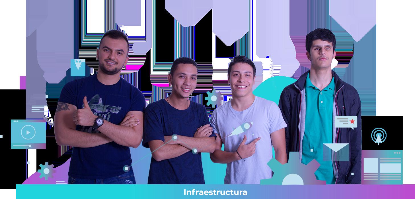 team_infra