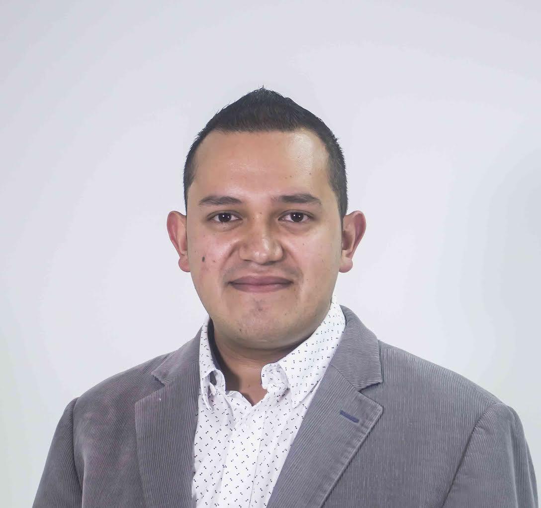 Alexánder Chaparro