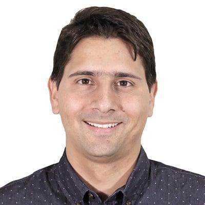 Daniel Osorio Restrepo