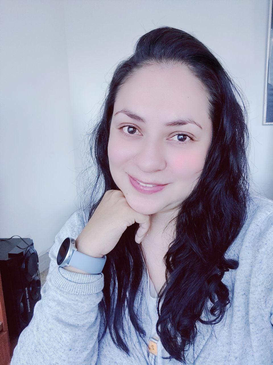 Juranny Andrea Muriel Londoño