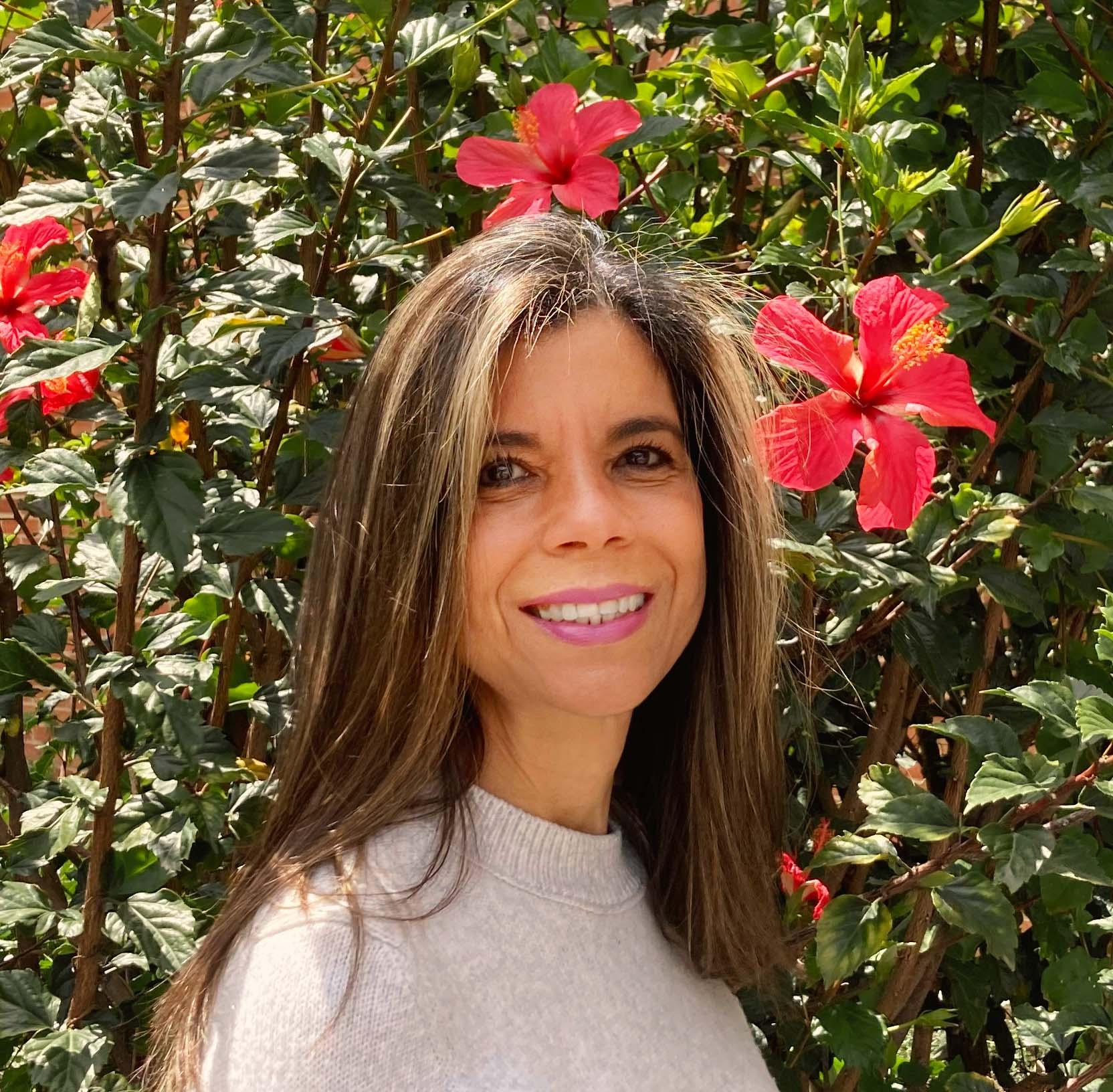 Alecia Eleonora Acosta Freites
