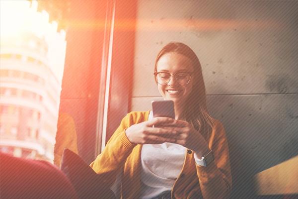 Innovamos para crear experiencias y servicios digitales