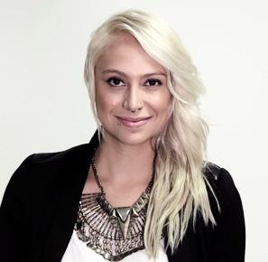 Melissa Gómez Gutiérrez