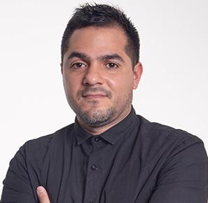 Esteban Muñoz
