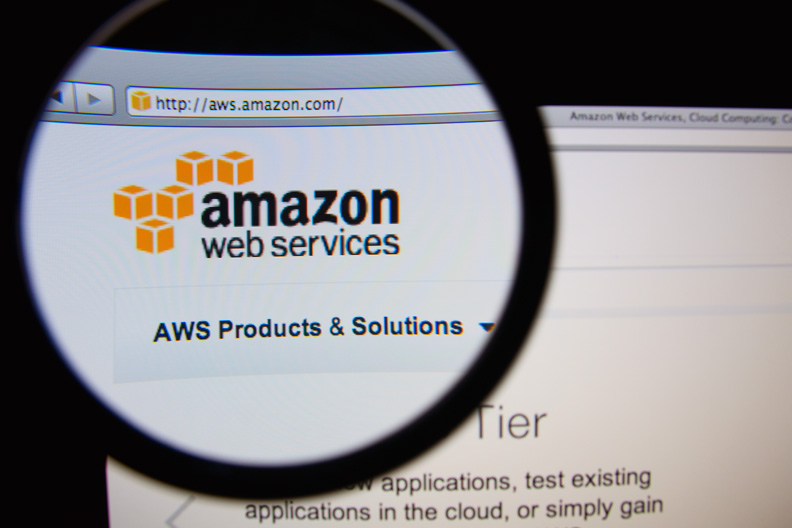 Primeros pasos en Amazon Web Services (AWS)