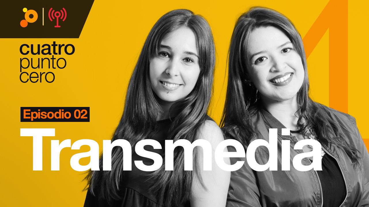 Transmedia, una nueva forma de contar historias