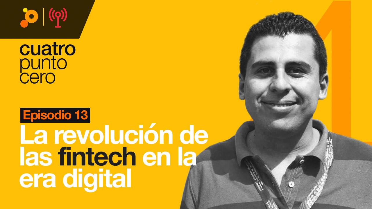 La revolución de las fintech en la era digital