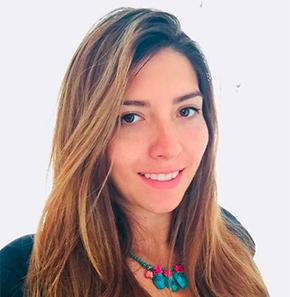 Johanna Cubillos