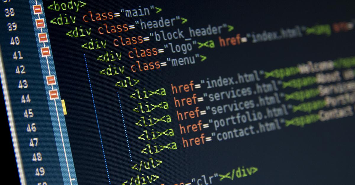 Cómo configurar un correo html para email marketing