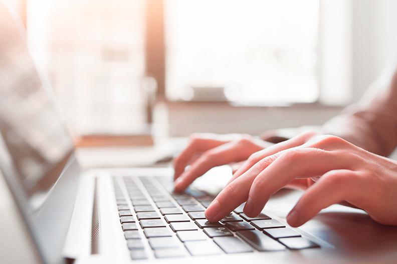Cómo crear y administrar contenido con Contentful