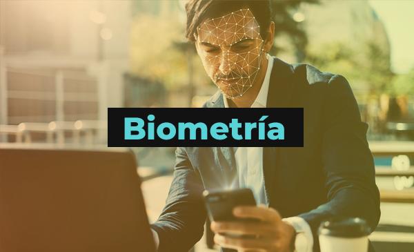 Importancia de la biometría en la era digital