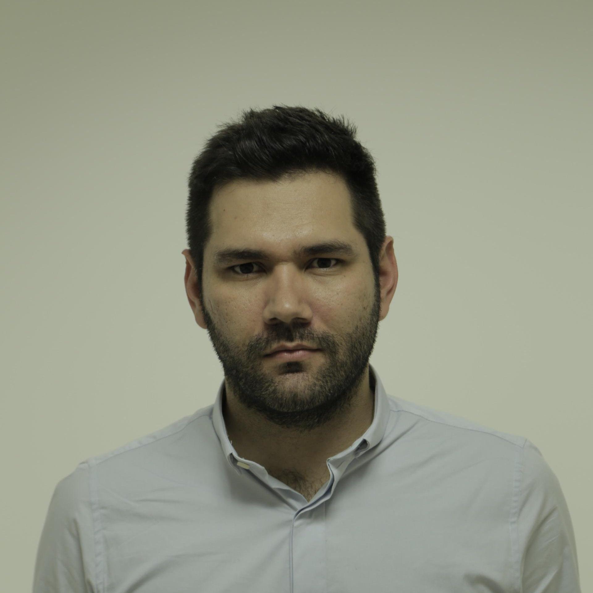 Pablo Cuartas